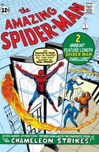 ASM-1-cover-197x300 Hottest Comics for 9/16: Holy Grails, Batman!