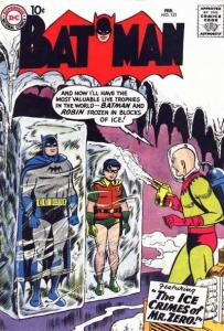 Batman121-203x300 Downward Trend: Shying From Sub-Mariner