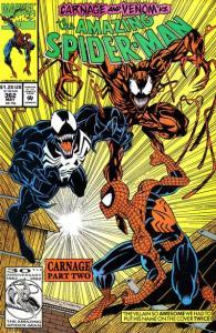 ASM-362-195x300 Hottest Comics 1/14: Five Biggest Movers