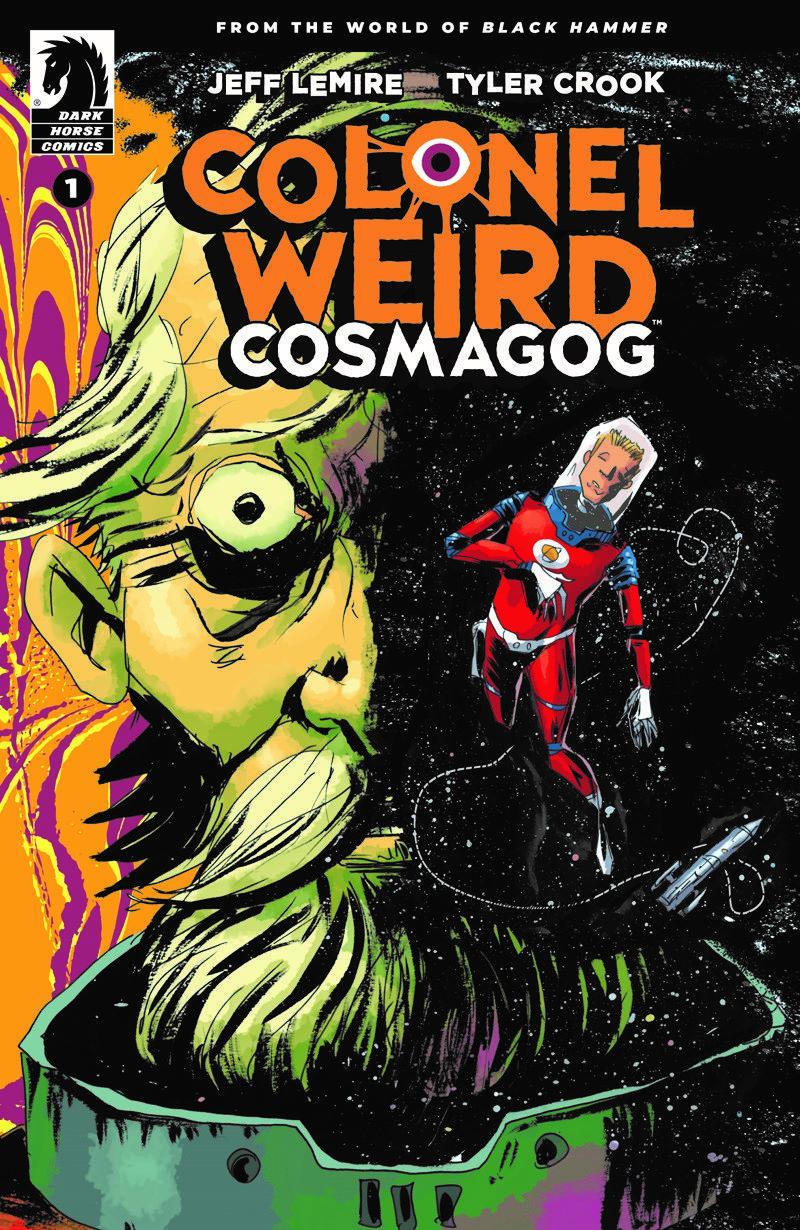 CWCOS_i1_CVR_VAR_4X6 ComicList: Dark Horse Comics New Releases for 10/28/2020