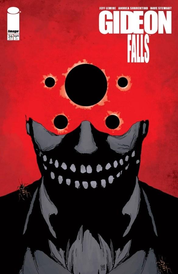 GideonFalls26a_solicit_web Image Comics October 2020 Solicitations