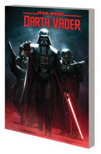 """STWVADER2020_VOL_1_TPB-197x300 Darth Vader? How about the other """"Darths""""!!!"""