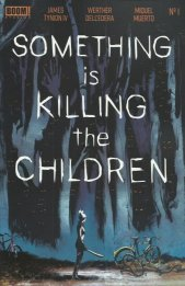 Something-is-Killing-the-Children-1-standard-194x300 Fantasy Investing 6/22: Loki Losses