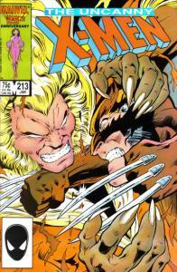 Uncanny-X-Men-213-196x300 A Turtle's Pace: This Week's Coldest Comics