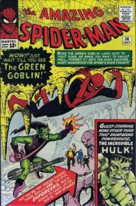 ASM-14-198x300 Spidey Rules the List: Hottest Comics 2/4
