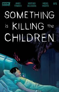SomethingKillingChildren_009_Cover_Main-195x300 Will Indie Comics Become More Profitable than DC?