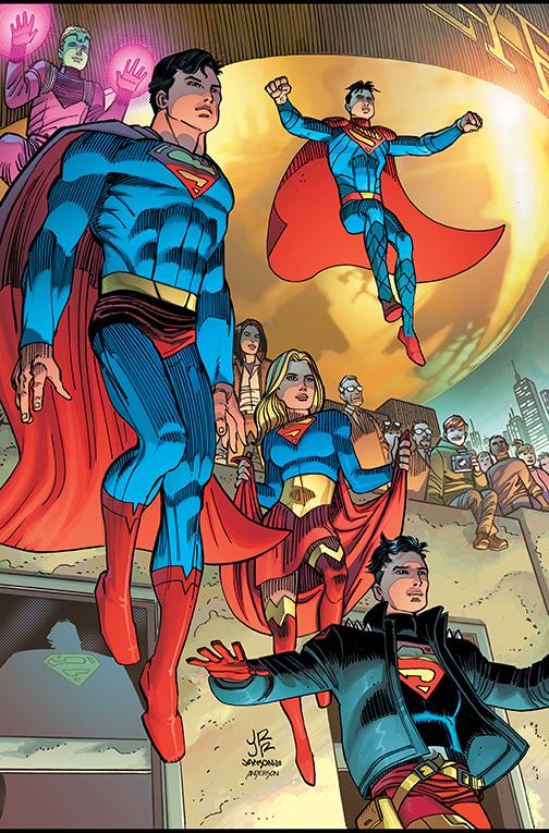 ActionComics_1028_CVR_fnl DC Comics December 2020 Solicitations
