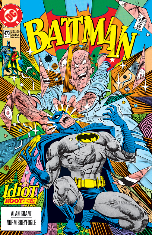 BM-CAPED-CRUSDER-VOL5 DC Comics December 2020 Solicitations