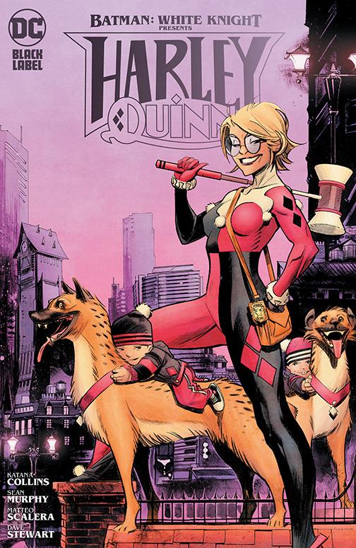 BWKP_HQ_Cv3 DC Comics December 2020 Solicitations
