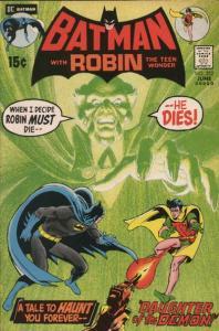 Batman232-198x300 Hottest Comics 6/24: Venom, X-Men, and Rah's al Guhl