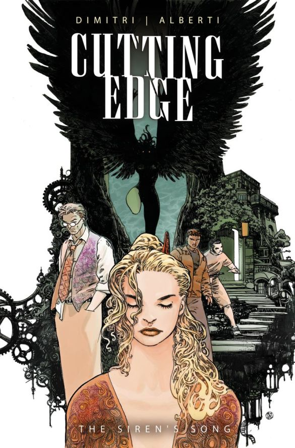 Cutting-Edge_2B Titan Comics December 2020 Solicitations