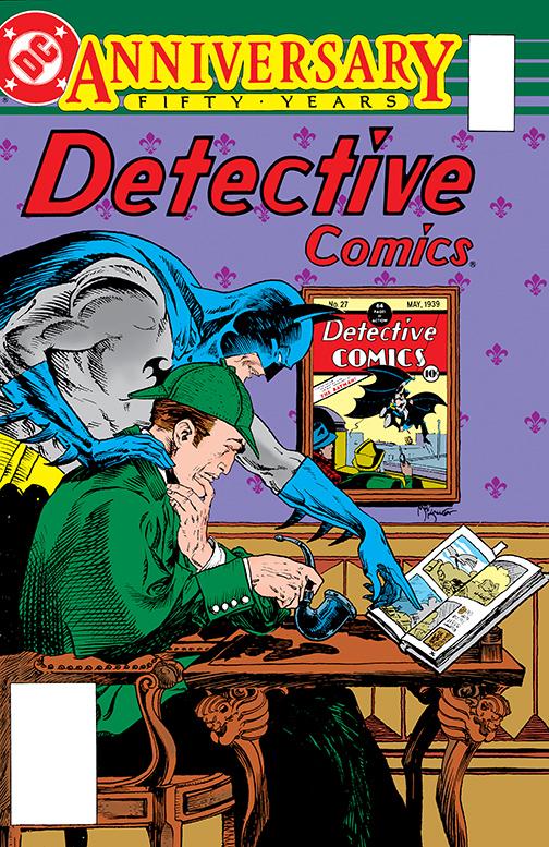DC-GREATEST-DETECTIVE-STORIES DC Comics December 2020 Solicitations
