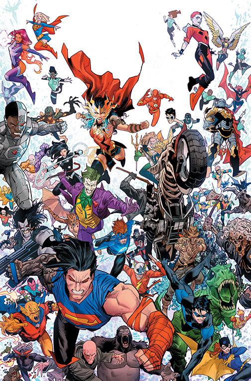 DN-DEATH-METAL_LAST-52-WAR-OF-THE-MULTIVERSES DC Comics December 2020 Solicitations