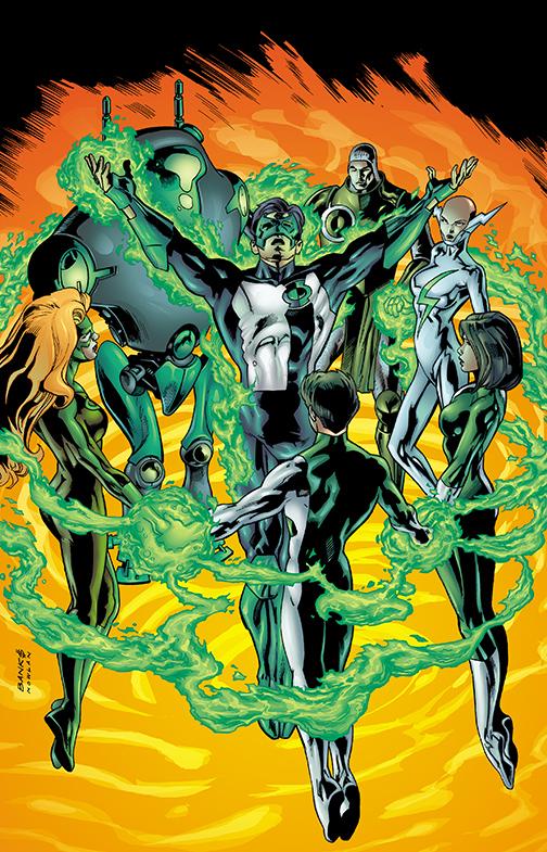 GL-CIRCLE-FIRE DC Comics December 2020 Solicitations