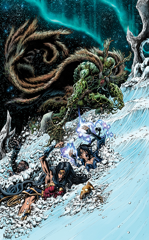 JLDARK_29cvr_ver2_col DC Comics December 2020 Solicitations