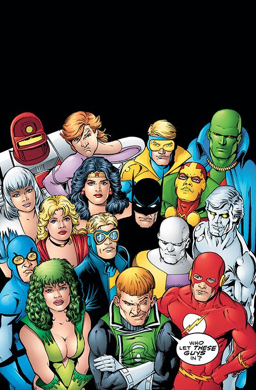 JLIv4-Cvr.color_.r1 DC Comics December 2020 Solicitations