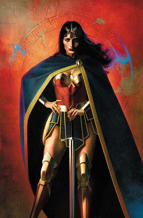WW-768-variant-joshua-middleton DC Comics December 2020 Solicitations