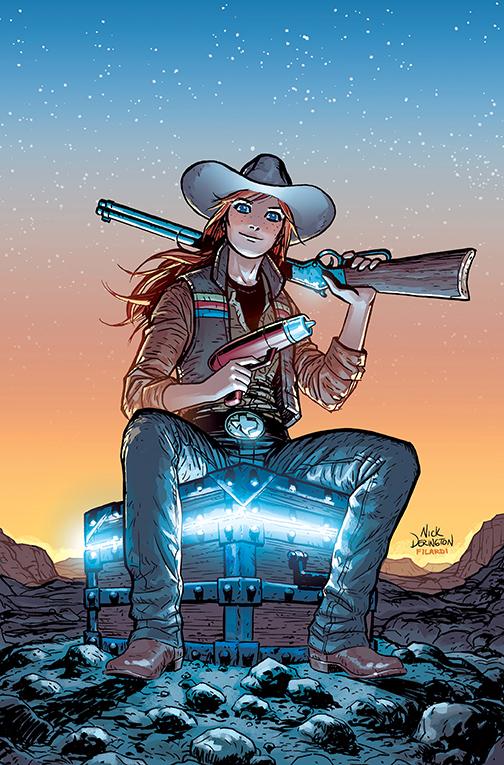 jinny-hex-coverCLR DC Comics December 2020 Solicitations