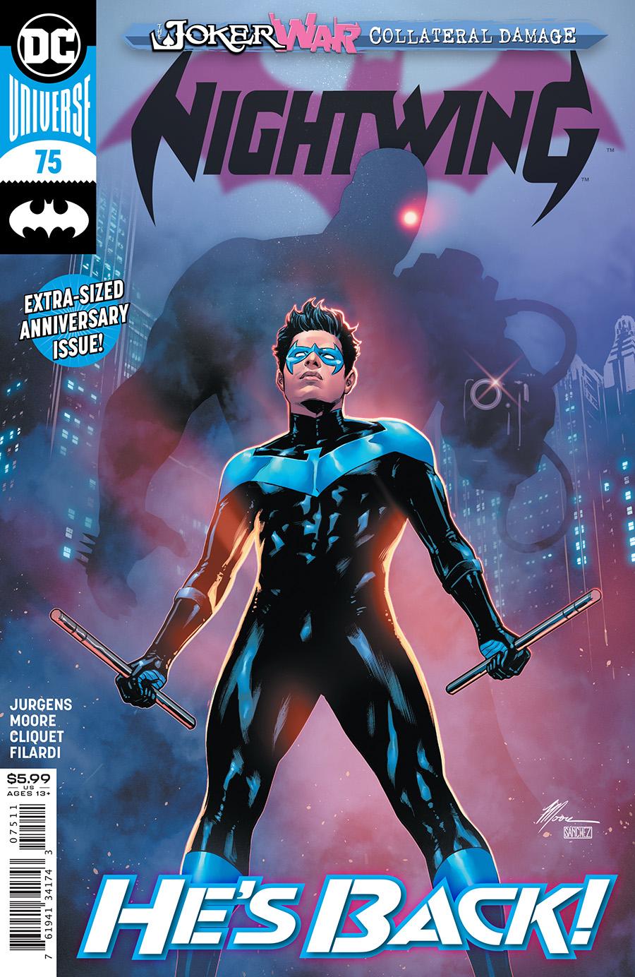 6295_xl ComicList: DC Comics New Releases for 10/21/2020