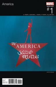 698868_america-1-veregge-hip-hop-variant-2nd-printing-1-195x300 America Chavez #1 Comics to Consider
