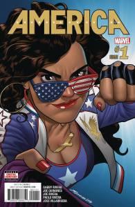 698869_america-1-2nd-printing-195x300 America Chavez #1 Comics to Consider
