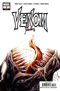 733616_venom-3-197x300 Hottest Comics Running Cold 11/5