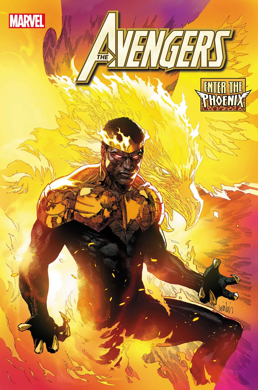 AVEN2018041_Cov Marvel Comics January 2021 Solicitations