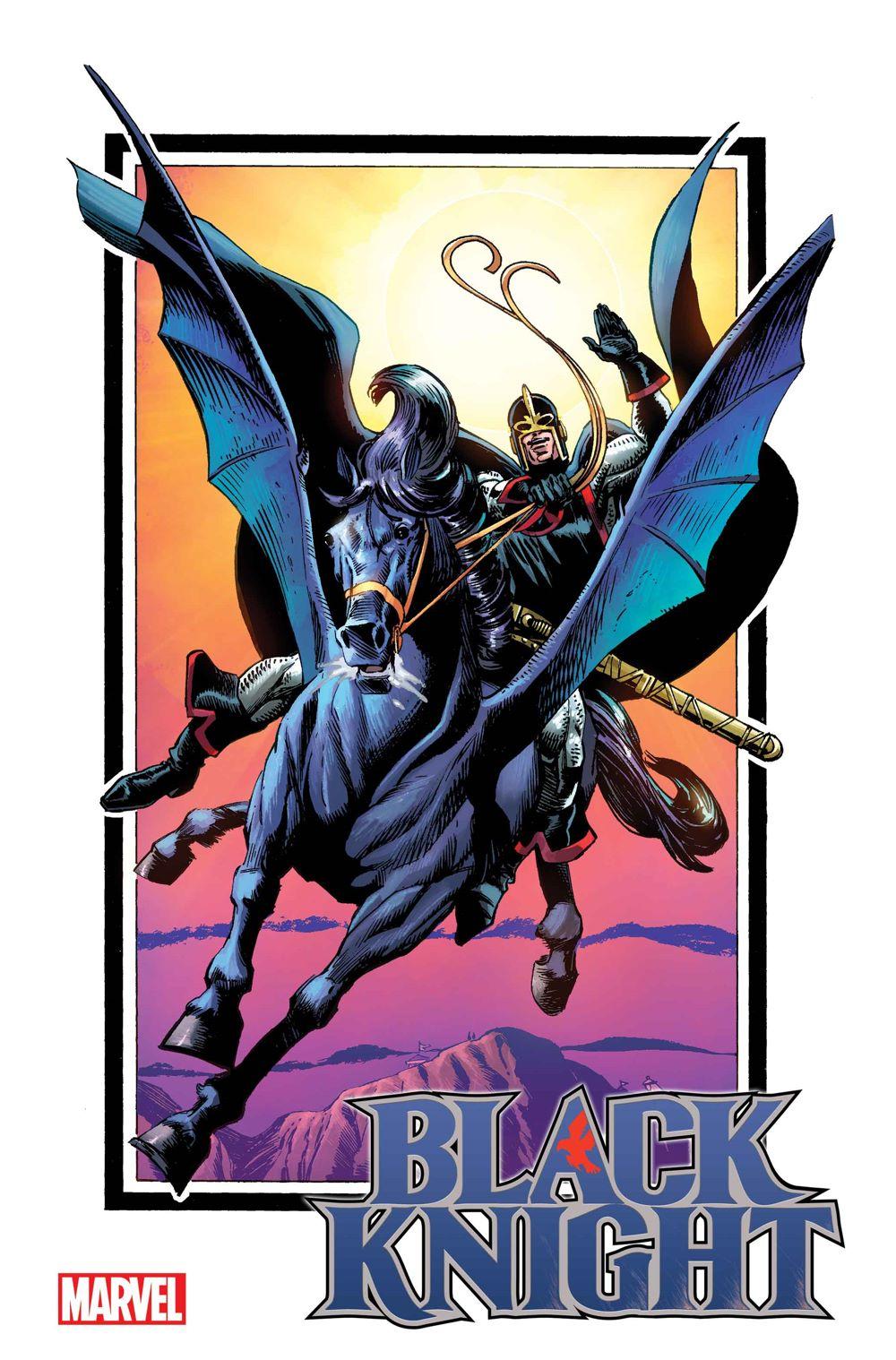 BLKKNGHTKIB2021001_HIDDENGEM Marvel Comics January 2021 Solicitations