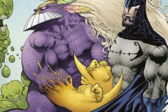 Batman-Maxx05_pr-4 ComicList Previews: BATMAN THE MAXX ARKHAM DREAMS #5