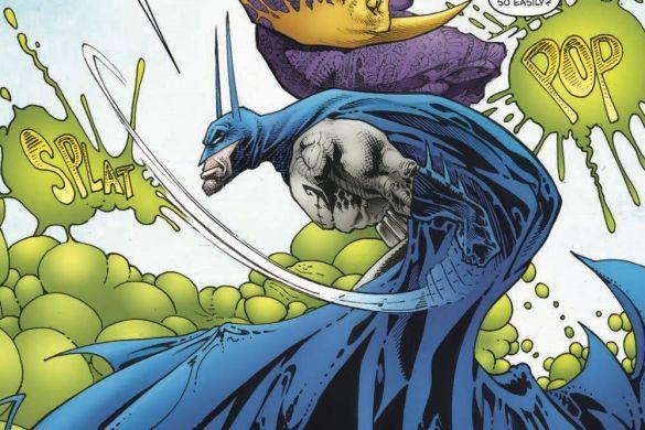 Batman-Maxx05_pr-7 ComicList Previews: BATMAN THE MAXX ARKHAM DREAMS #5