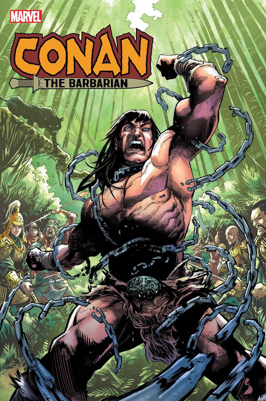 CONANBARB2019019_cov Marvel Comics January 2021 Solicitations
