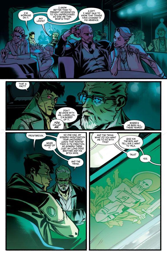 DRYAD-6-MARKETING-06 ComicList Previews: DRYAD #6