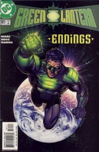Green-Lantern-181-196x300 A Collector's Journey - Worthless Books