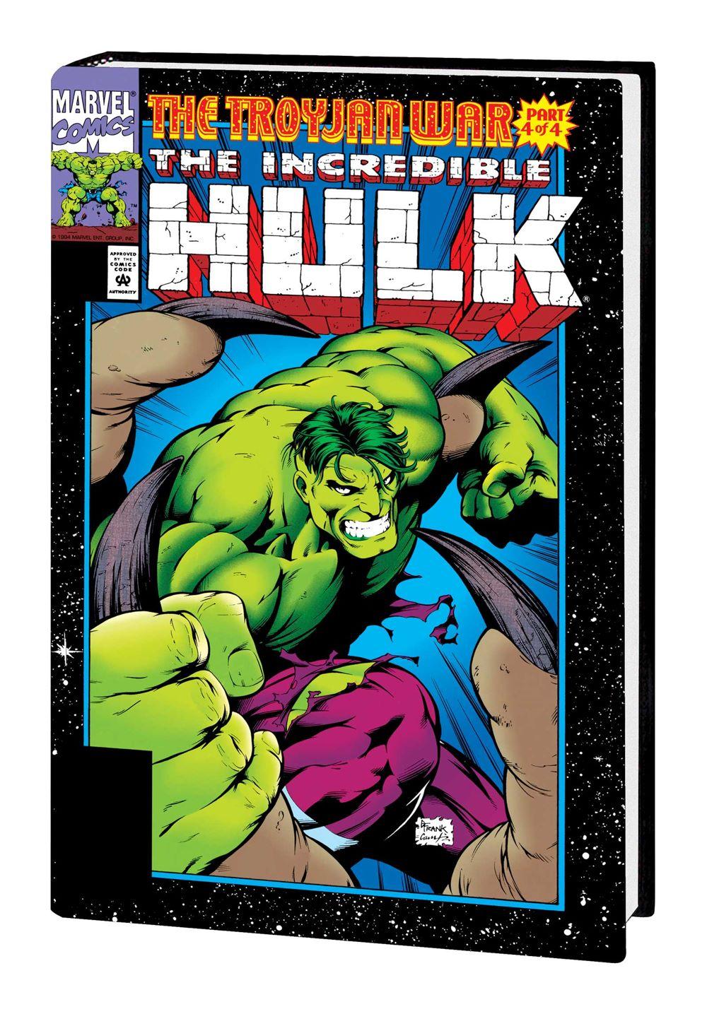 HULK_VOL_3_OMNIBUS_HC Marvel Comics January 2021 Solicitations
