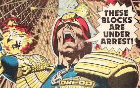 Judge-Dredd-art Judge Dredd