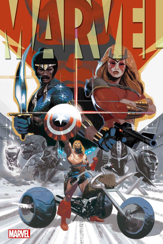 MARV2020004_Acuna_Var Marvel Comics January 2021 Solicitations
