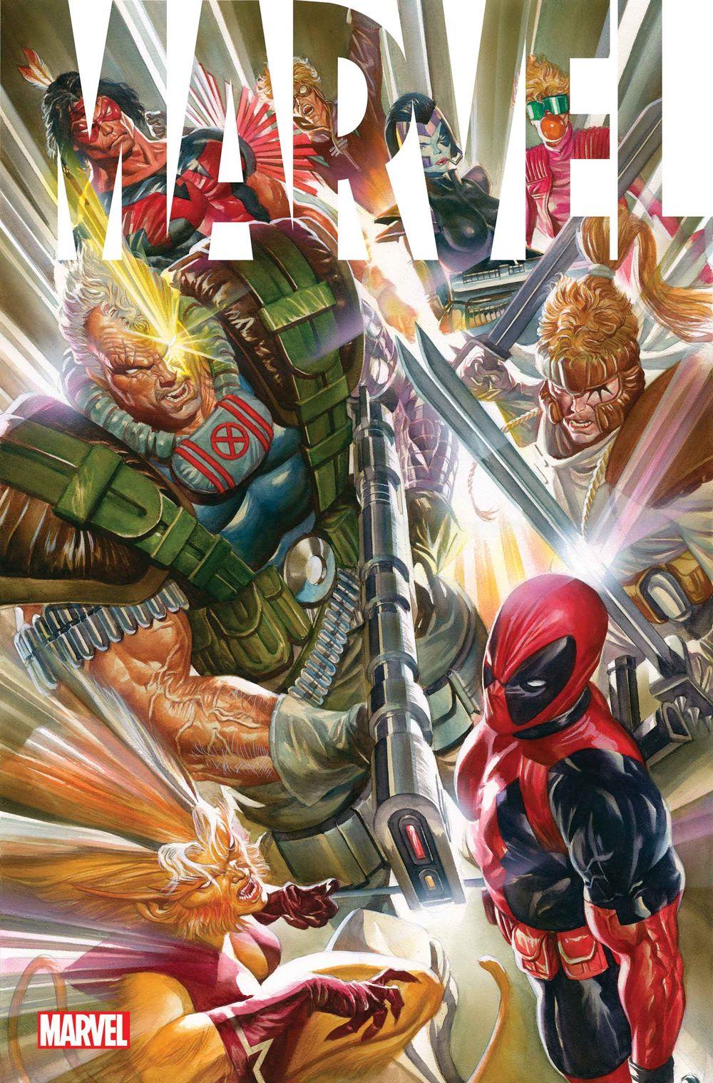 MARV2020004_Cov-1 Marvel Comics January 2021 Solicitations