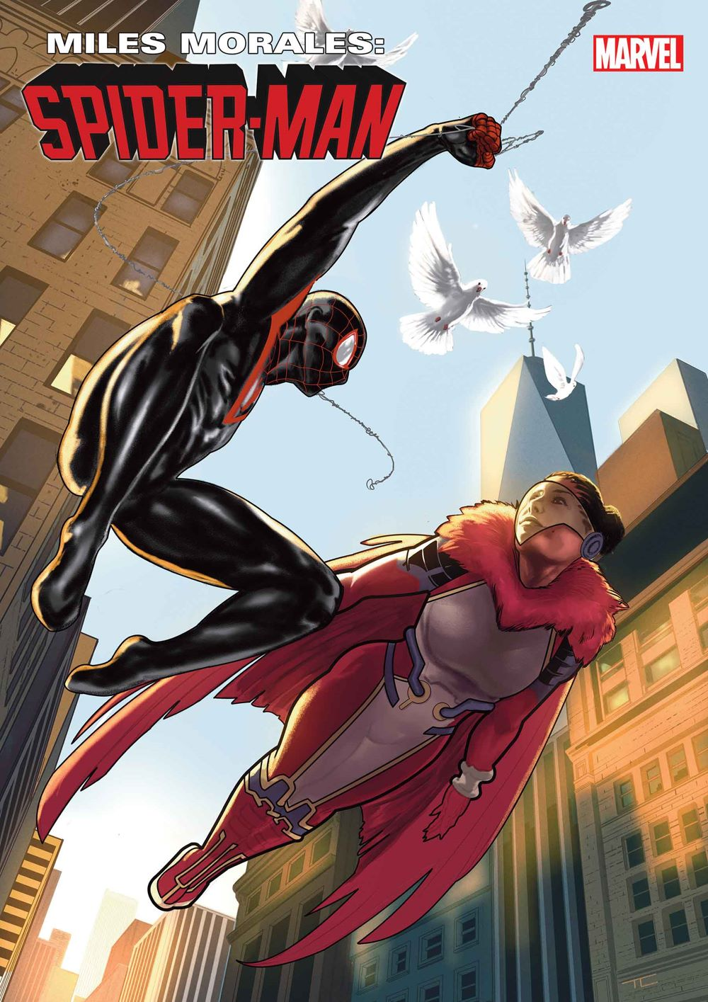 MMSM2018022_cov Marvel Comics January 2021 Solicitations