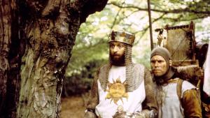 Monty-Python-and-the-Holy-Grail-300x169 Going For The Holy Grail Comic...and is Now the Time to Get One?