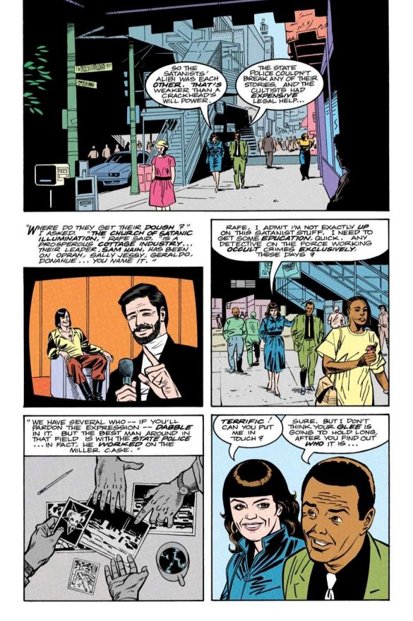 Ms_Tree_Skeletons-2 ComicList Previews: MS. TREE VOLUME 2 SKELETON IN THE CLOSET TP