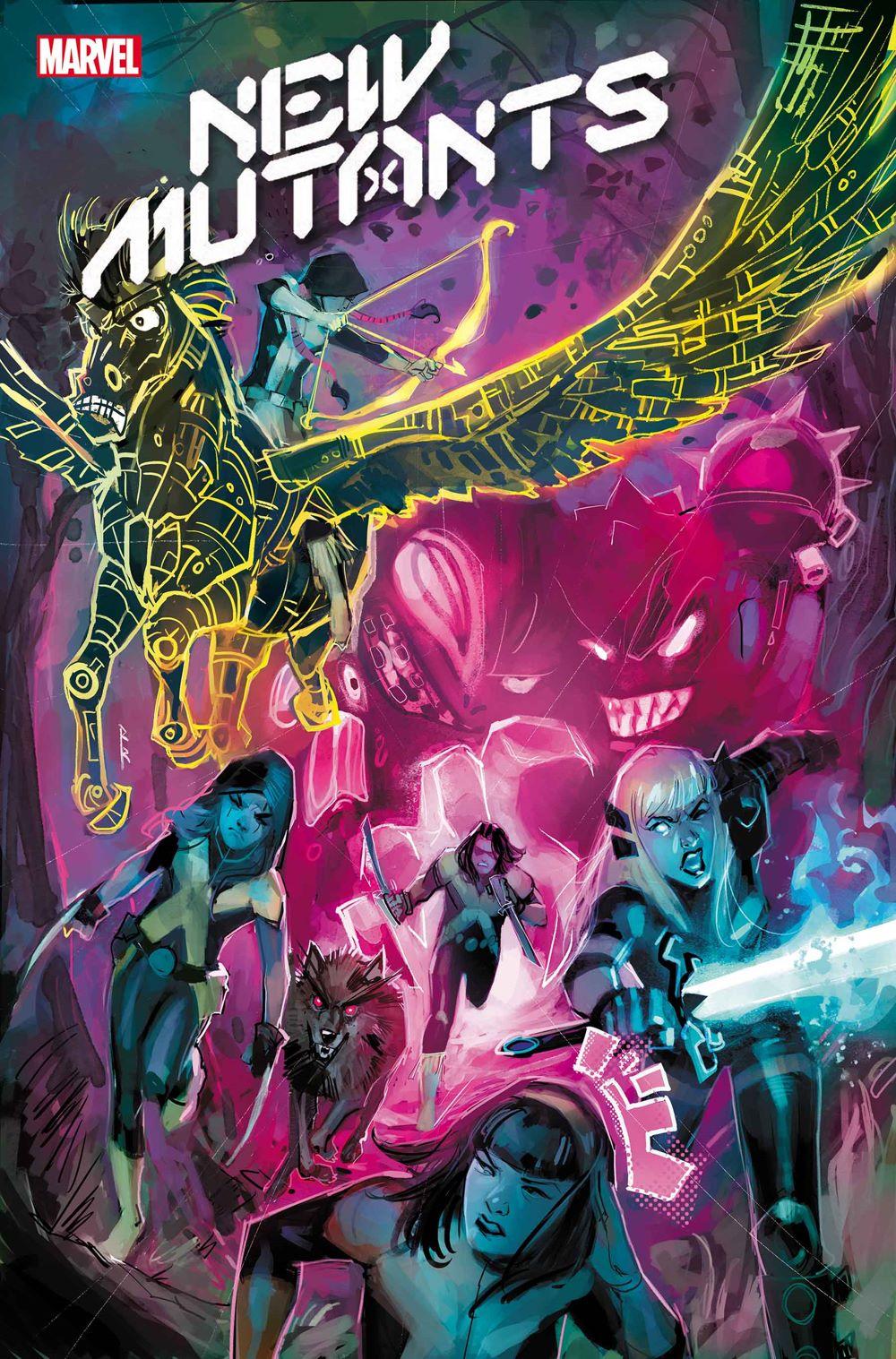 NEWMUT2019015_cov Marvel Comics January 2021 Solicitations