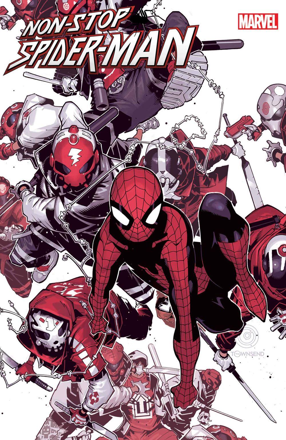 NONSTOPSM2020001_Diecut Marvel Comics January 2021 Solicitations