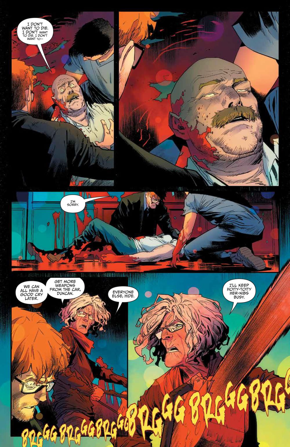 OnceFuture_012_PRESS_6 ComicList Previews: ONCE AND FUTURE #12