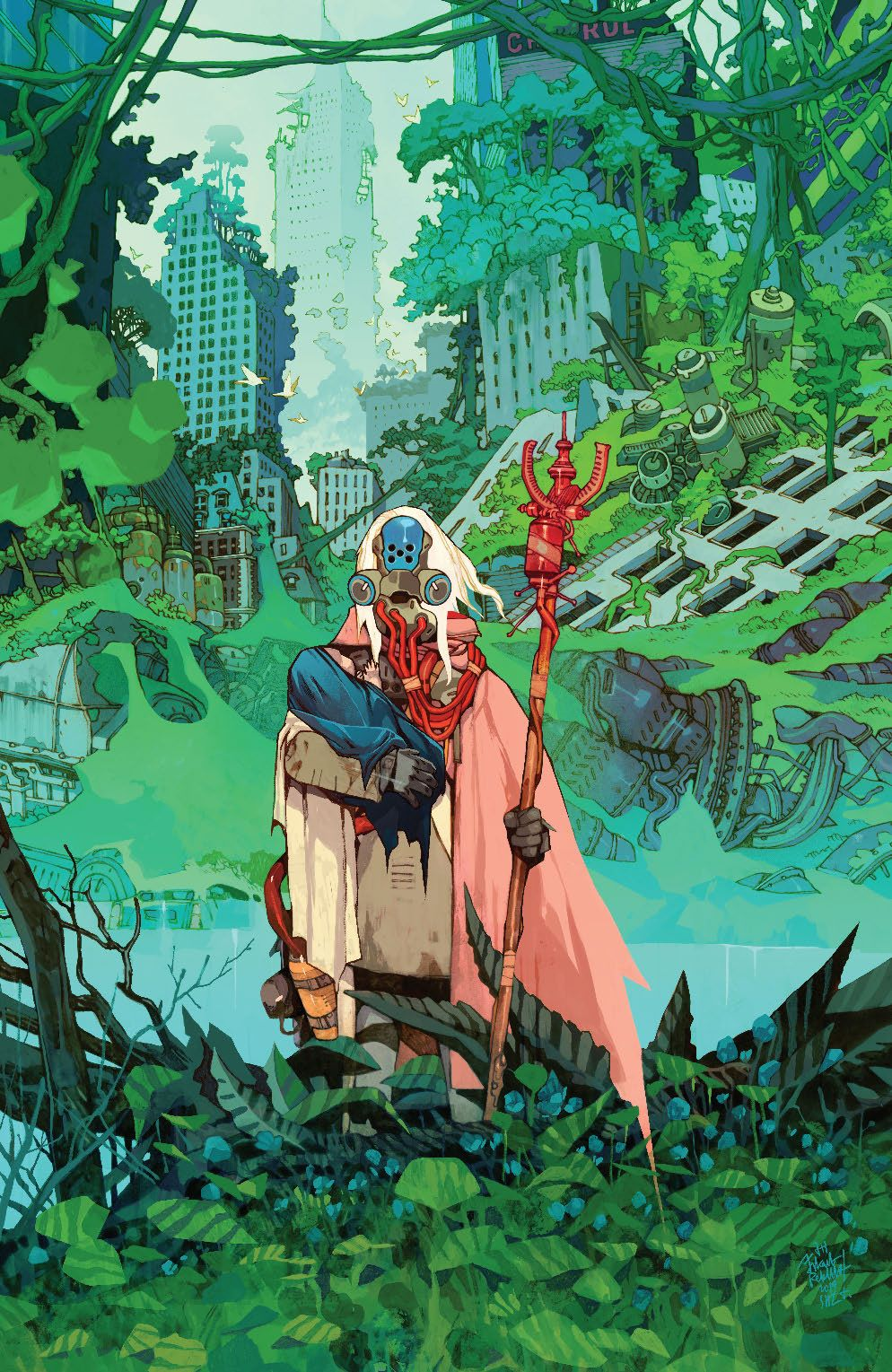 Origins_001_Cover_B_Variant_LOW ComicList: BOOM! Studios New Releases for 11/04/2020