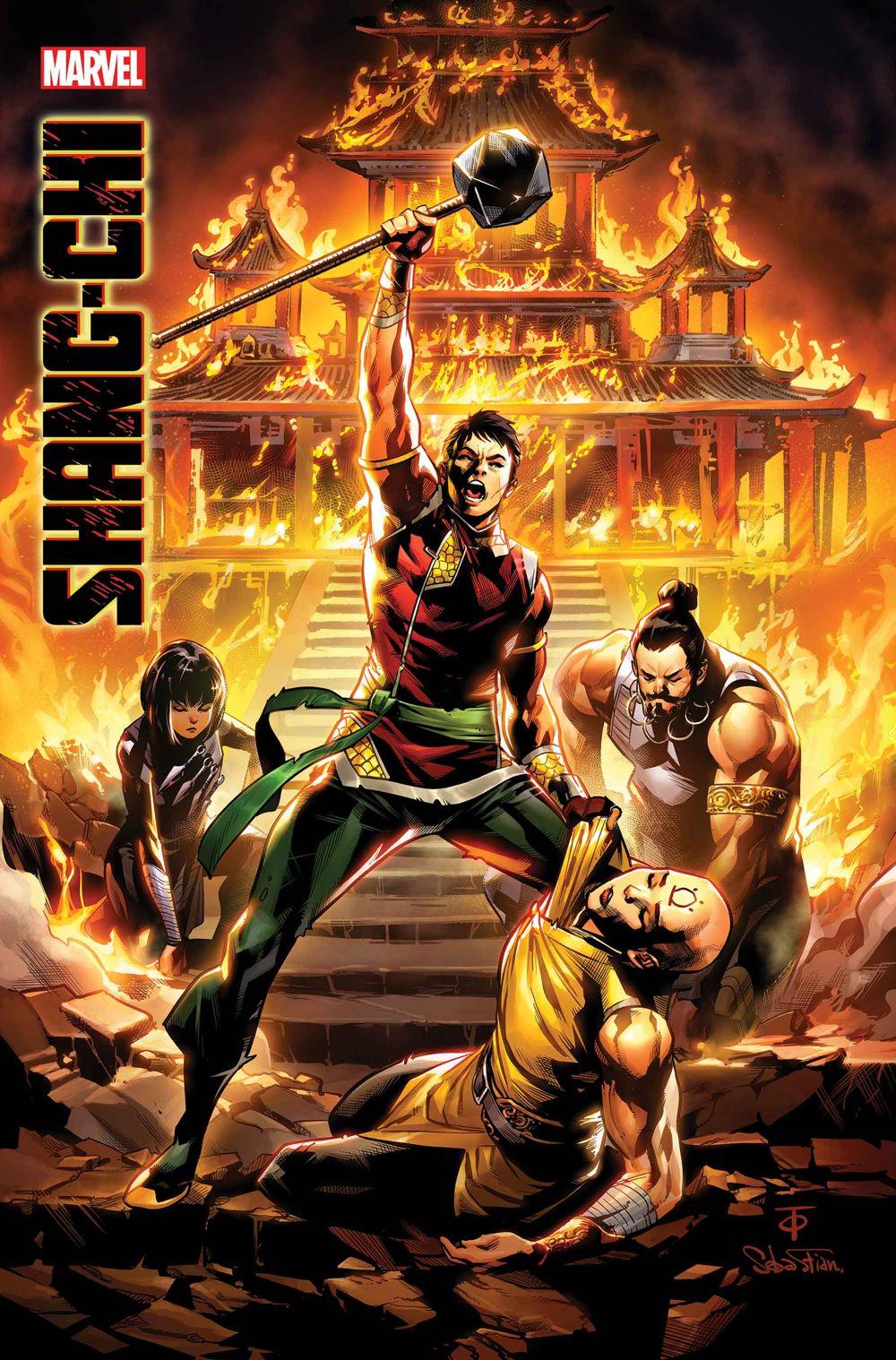 SHANGCHI2020005_cov Marvel Comics January 2021 Solicitations