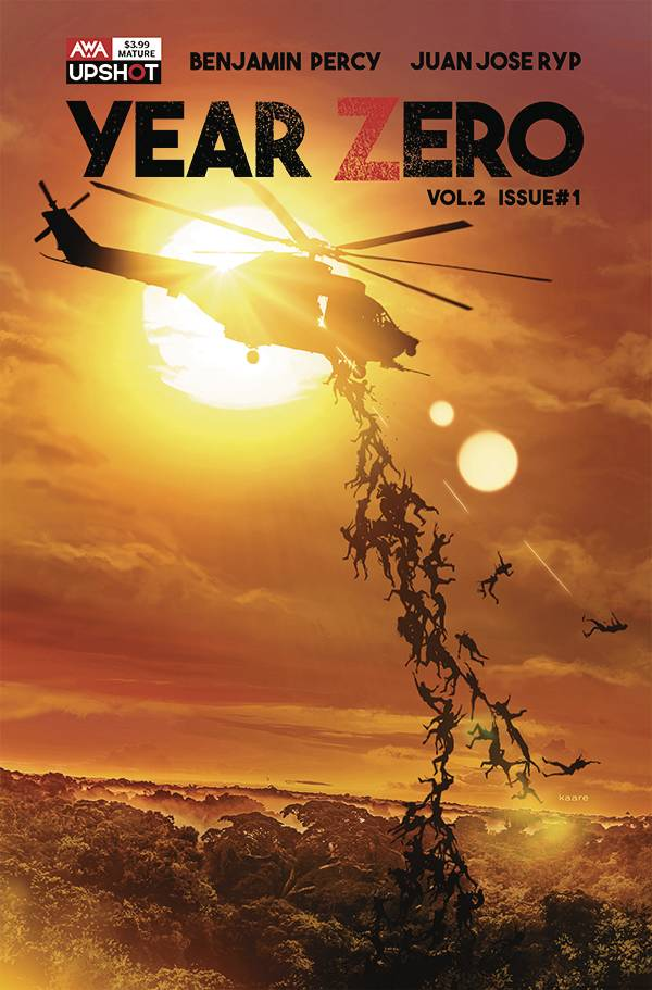 STL166528 ComicList: New Comic Book Releases List for 11/04/2020 (2 Weeks Out)