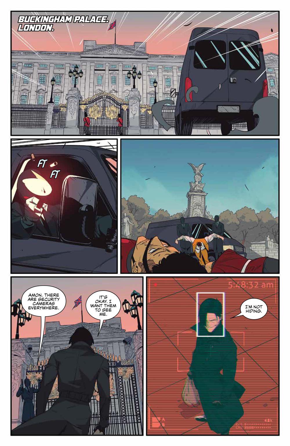 SevenSecrets_003_PRESS_3 ComicList Previews: SEVEN SECRETS #3