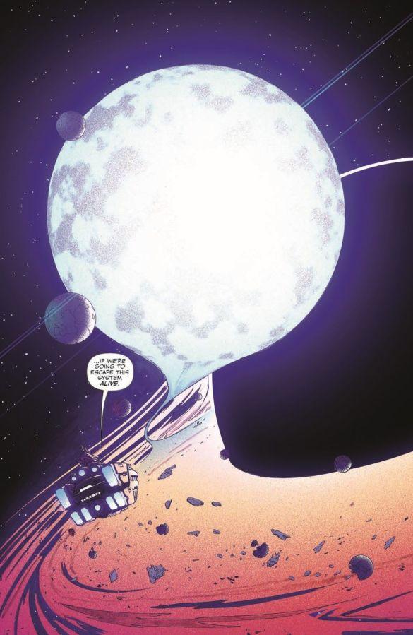 TF_Galaxies_11_pr-4 ComicList Previews: TRANSFORMERS GALAXIES #11
