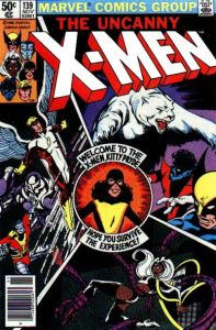 X-Men-139-1-197x300 Wolverine and his decade defining new look