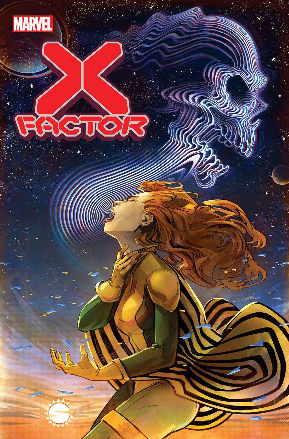 XFACT2020006_cov Marvel Comics January 2021 Solicitations